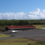 Molokai Airport, MKK on your luggage tags