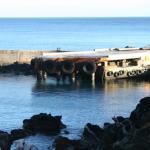 Kalaupapa Wharf