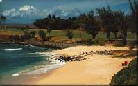 Photo - Molokai, Hawaii - Kepuhi Beach